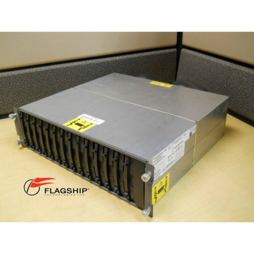 HP/Compaq 232113-B21 M5214 FIBER CHANNEL DRIVE ENCLOSURE