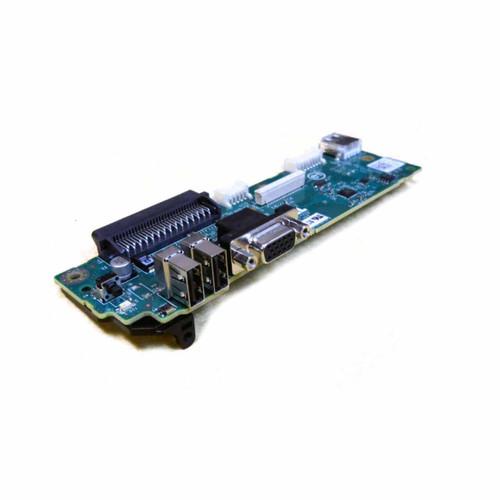 DELL J800M R710 I/O Control Panel