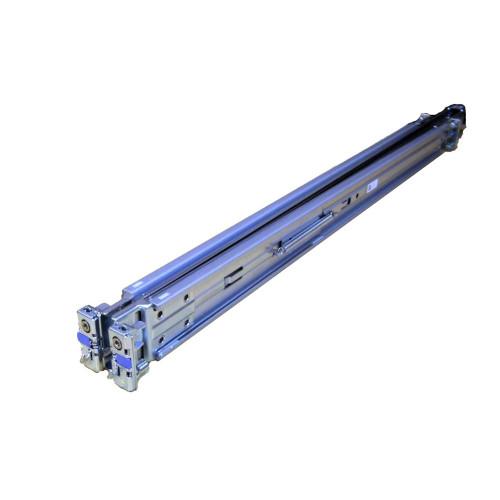 DELL 9D83F 1U 12G Rail Kit 53D7M