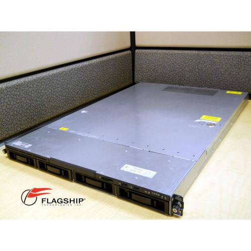 HP/Compaq 491531-B21 DL160-G6 NHP LFF CTO CHASSIS