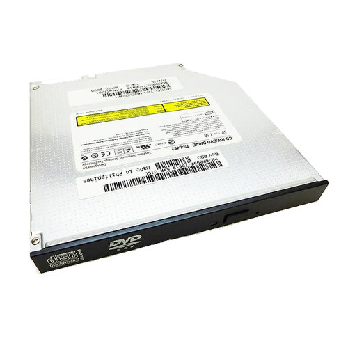 Dell K8957 PowerEdge CD-RW/DVD-ROM Drive Slimline JU618 PD438