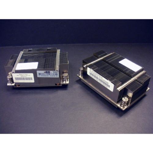 HP 492344-B21 490067-001 E7450 2.4GHz 6C (2P) Processor Kit for BL680c G5 via Flagship Tech