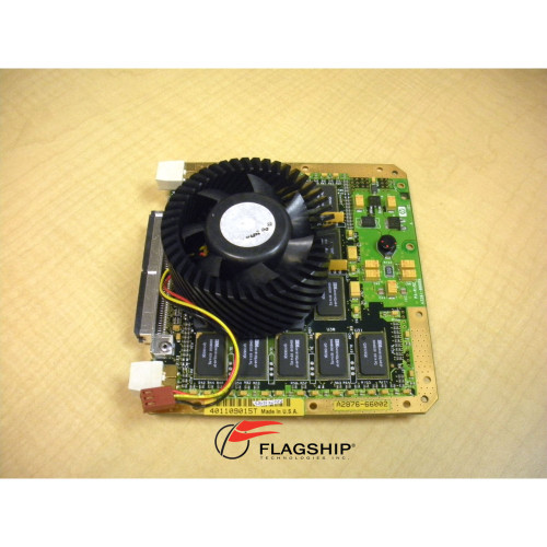 HP A2876-66002 J280 PROCESSOR-108MHZ via Flagship Tech