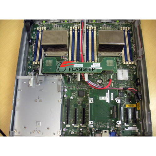 Sun 7049382 7046334 System Board Assembly for X3-2L via Flagship Tech