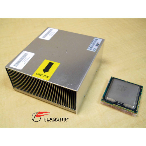 HP/Compaq 587495-B21 E5506 2.13GHZ QUAD CORE DL380-G7 KIT via Flagship Tech