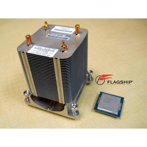 HP/Compaq 723935-L21 ML310E-GEN8 V2 E3-1220V3 PROC KIT via Flagship Tech
