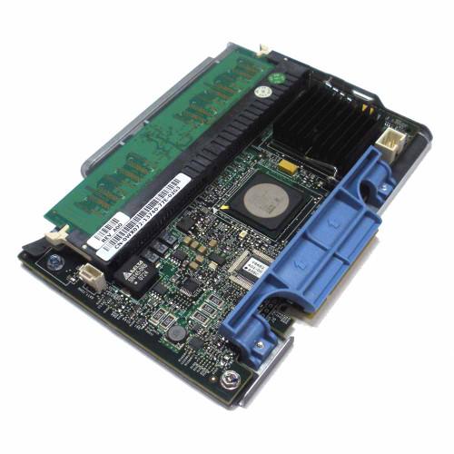 Dell WX072 PERC 5/i SAS RAID Controller Adapter PCI-E