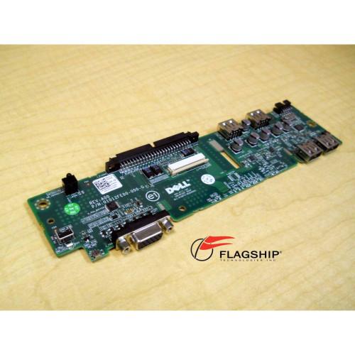 DELL H655J R310 R410 R510 CONTROL PANEL
