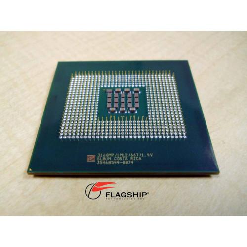 DELL SL8UM INTEL XEON 3.16GHZ/1M 667FSB PROCESSOR via Flagship Tech