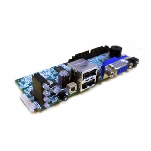 DELL RH820 PE860 FRONT I/O CONTROL PANEL