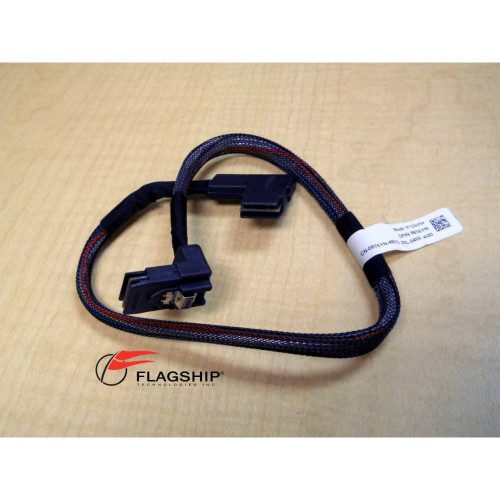 DELL 8T6YN R520 MOTHERBOARD TO SAS-A CABLE