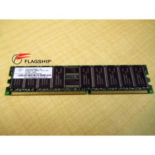 DELL 9U174 512MB PC2100 266MHZ DDR ECC