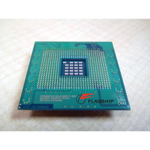 DELL SL6EP 2.4GHZ 512KB 400MHZ FSB XEON 603 CPU via Flagship Tech