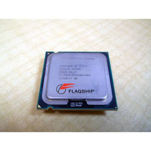 DELL SLACU INTEL X3210 2.13GHZ 8MB QUAD CORE PROCESSOR via Flagship Tech