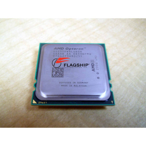 DELL 223-4645 OPTERON 2356 2.3GHZ 2MB QUAD CORE PROCESSOR via Flagship Tech