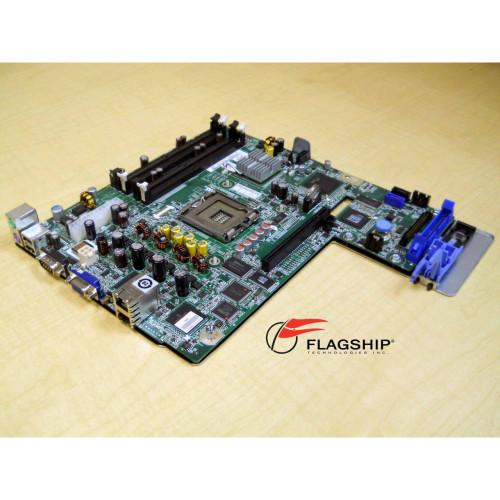 DELL XM089 PE860 System Board via Flagship Tech