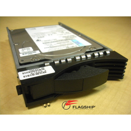 IBM 03N5260 73GB 10K Utra SCSI Hard Drive pSeries