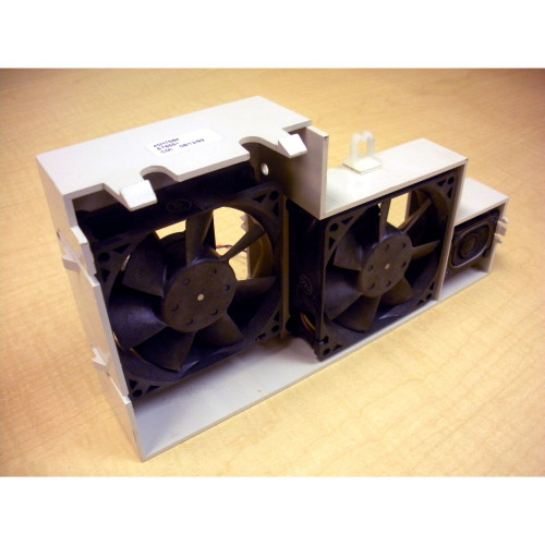 IBM 40H7584 Fan & Speaker Assembly 7043-140 7043-150 via Flagship Tech