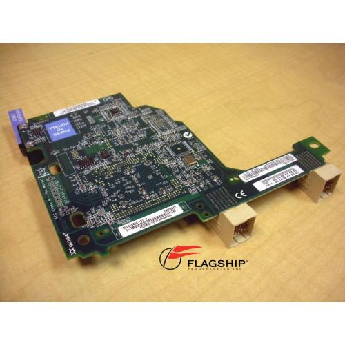 IBM 39Y9304 41Y8581 8252 QLogic Gb Ethernet & 4Gb FC Expansion Card BladeCenter