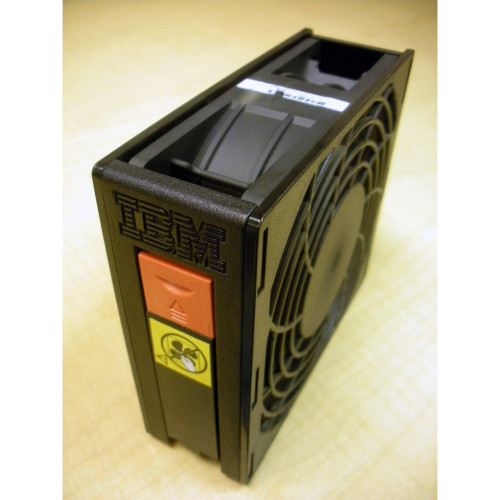 IBM 41Y9028 41Y9027 120mm x 38mm Hot Swap Fan Assembly X3400 X3500