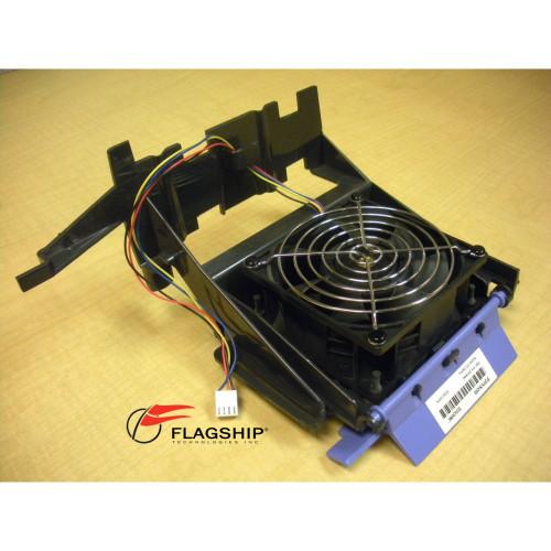 IBM 39Y8442 39Y8450 Card Guide / 92mm Front Fan 26K6081 39Y8515 Assembly x226