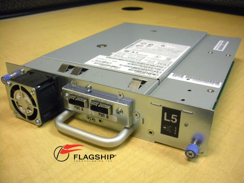 IBM 8247-3573 Tape Drive 1.5/3.0TB Ultrium LTO-5 6Gbps SAS HH 3573-8247 for 3573 46X2685