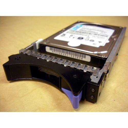 IBM 74Y4896 00E6164 74Y4882 1911 283GB 10K SAS SFF Hard Drive via Flagship Tech