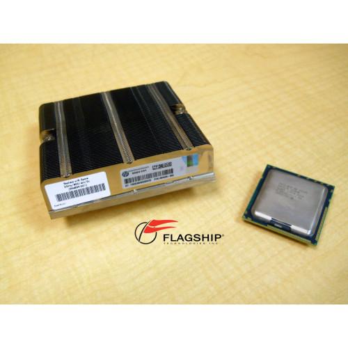 HP/Compaq 600737-B21 E5503 2.0GHZ 80W 2C DL320 G6 CPU via Flagship Tech