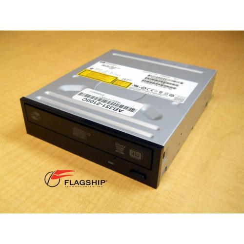 HP AB351-2100C DVD+RW DRIVE via Flagship Tech