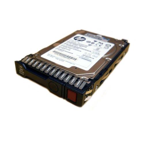 HP/Compaq 652564-B21 300GB 10K 6G 2.5 SFF SAS SC HDD