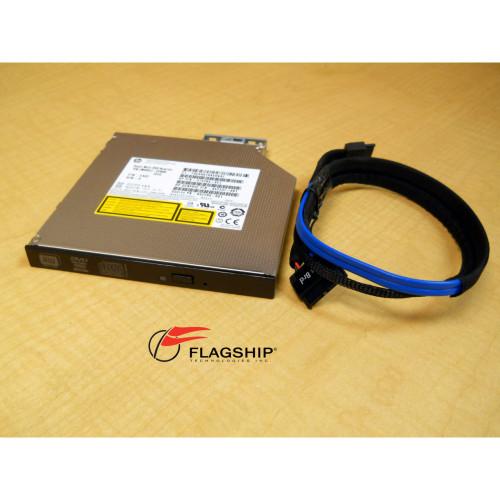 HP/Compaq 652235-B21 DVD-RW 12.7MM SATA DRIVE