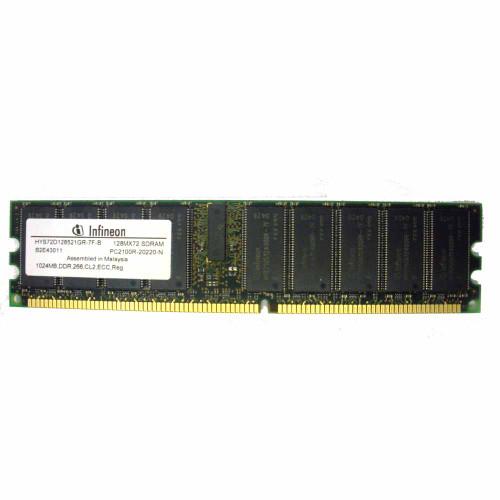 Sun 370-6040 1GB DDR Memory DIMM