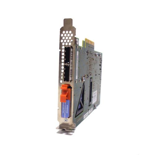 IBM 5805 5903 574E PCIe Dual x4 3Gb SAS RAID 380MB Cache Battery Backed Adapter via Flagship Tech