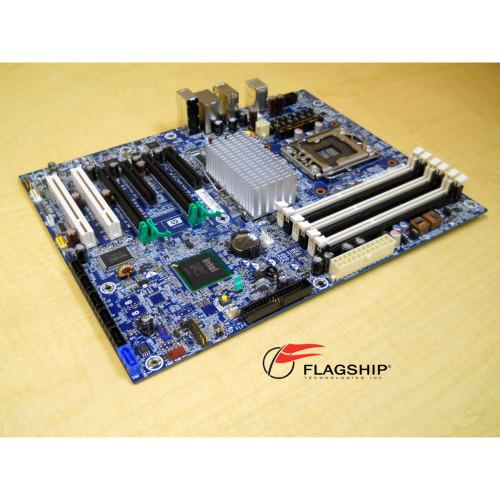 HP 586968-001 Z400 SYSTEM BOARD C2 1333MHz