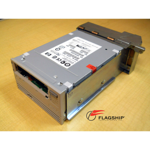 HP 331225-001 StorageWorks MSL6000 Ultrium 460 LTO2 Add-On Drive with tray