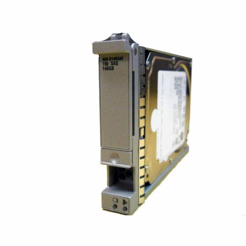 CISCO A03-D146GA2 Hard Drive UCS 146GB SAS 10K 2.5in