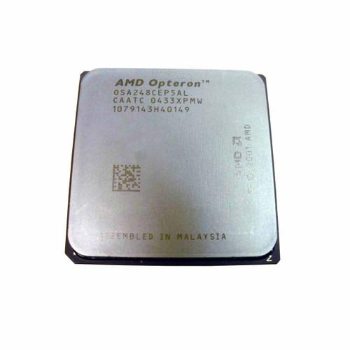 Sun 370-6672 AMD Opteron 248 2.2GHz Processor