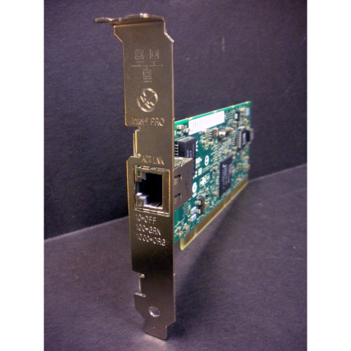 Sun 370-6685 X9271A PCI-X Single Gigabit Ethernet Adapter via Flagship Tech