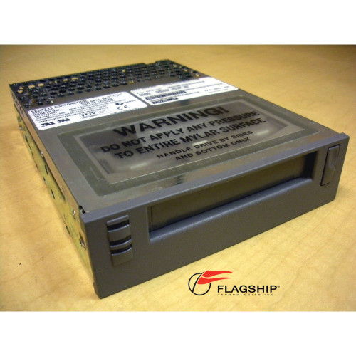 Sun 370-2184 20/40GB 8mm Internal SCSI Tape Drive Med Grey EXB-8900