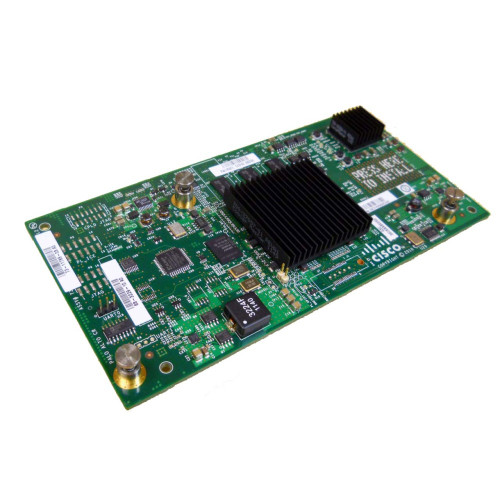 CISCO N20-AC0002 UCS M81KR Virtual Interface Card/PCIe/2-port 10Gb