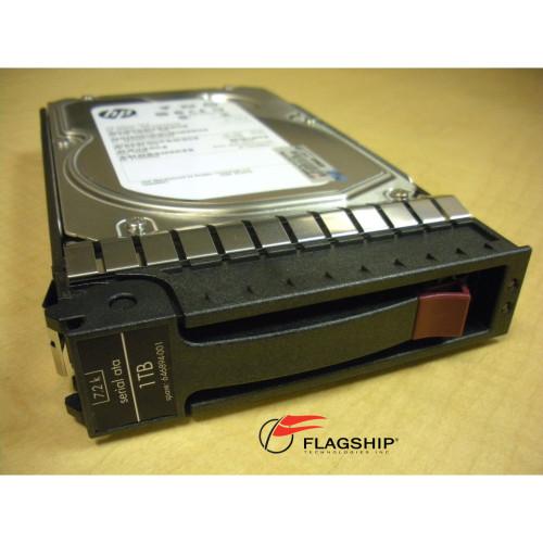 HP 646894-001 649402-002 1TB 7.2K 1.5G SATA LFF Hard Drive