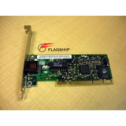 DELL 8G779 PCI 10/100 NETWORK CARD