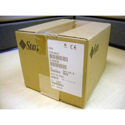Sun X5263A *NIB* 73GB 10K SCSI Hard Drive 540-6600 RoHS