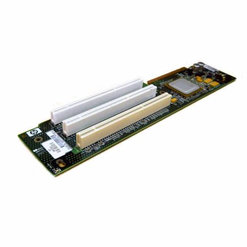 HP 378907-001 PCI-X RISER CAGE DL385-G1