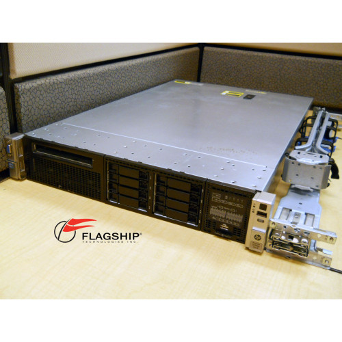 HP 677278-001 DL380P-GEN8 E5-2630 ENERGY STAR SAVER