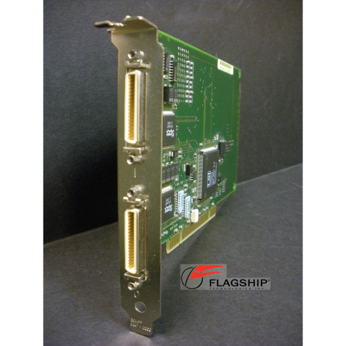 IBM 2721-9406 21H5388 90H9160 2 Line WAN IOP Adapter