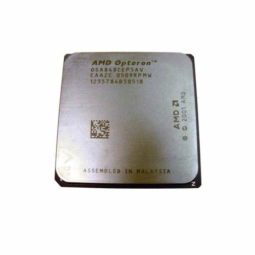 Sun 370-6904 AMD Opteron 848 2.2GHz Processor for V40z
