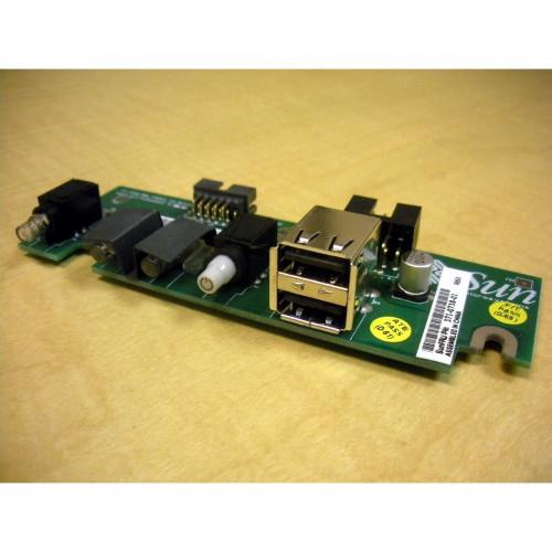 Sun 371-0738 Front I/O Board for X2100 via Flagship Tech