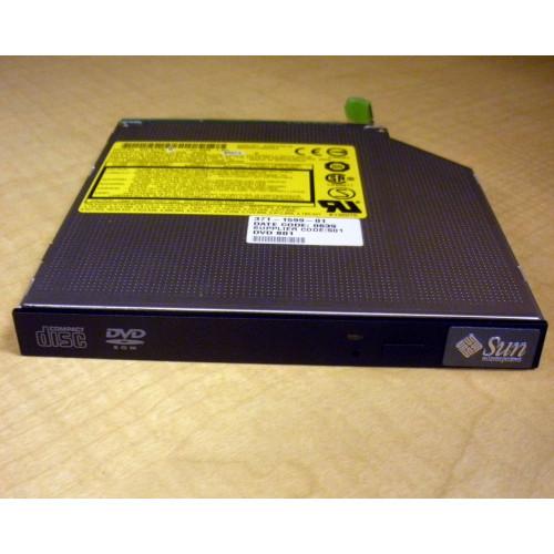 Sun 371-1599 X8082A-Z 8X DVD-ROM / 24X CD ROM Drive via Flagship Tech