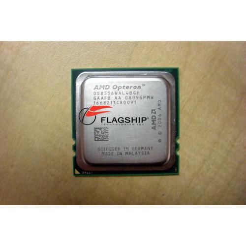 Sun 371-4044 X6313A 2.3GHz AMD Opteron Quad Core 8356